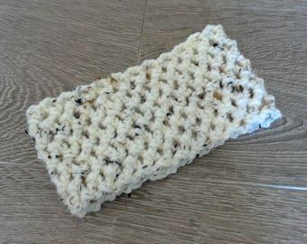 FREE SHIPPING Crochet Headband Dreadlock Dreadband Earwarmer