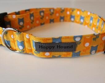 Tulip Dog Collar - SALE
