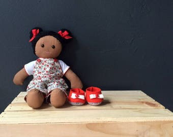 Rag Doll (Sasha)