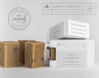 Soap Logo, Soap Label, Premade Soap Logo, Premade Soap Label, Label, Premade Label, Custom Label, Custom Logo, Custom Soap Logo, Artisian