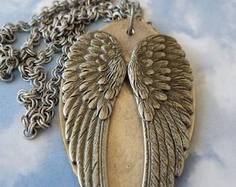 spoon necklace/vintage  spoon necklace/spoon jewelry/ upcycled  jewelry/ vintage jewlery/