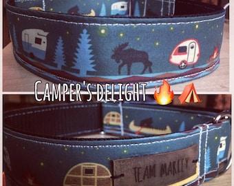 Camper's Delight