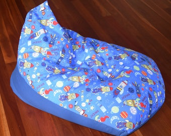 Child's Bean Bag Cover