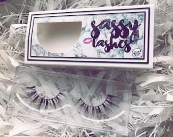 Sassy Lashes - Fairy Flutter