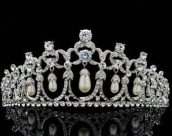 DIOR - Tiara Crown