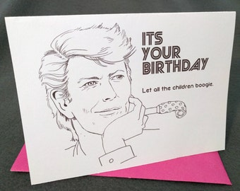 September 21st bill murray born on your birthday card january 8th david bowie born on your birthday card bookmarktalkfo Image collections