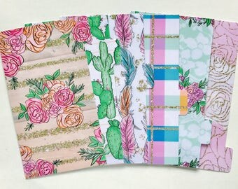 Rodeo Drive - Planner Dividers/Planner Accessories