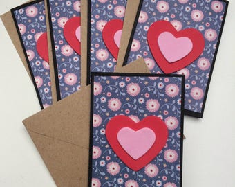 Greeting cards / home made card