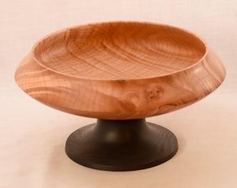 bowl, maple, qx 4