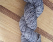 Drover 4ply/Fingering 'Grey Nomad'