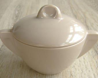 Boontonware Melamine Sugar Dish