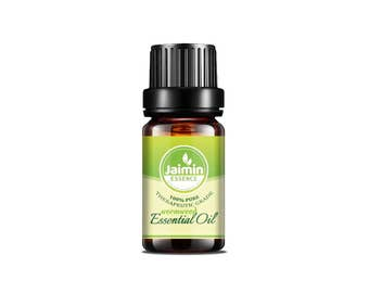 Wormwood Essential Oil - Jaimin Essence - Pure Oil - Aromatherapy Oil - Therapeutic Grade - Pure Essential Oil