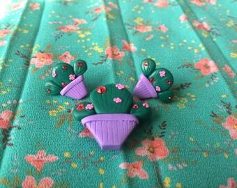 Nopalito Earrings
