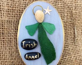 Beachcomber Irish angel