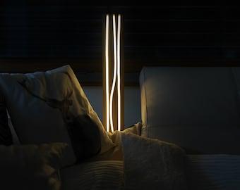 BrightLight / Wooden Ambient Light