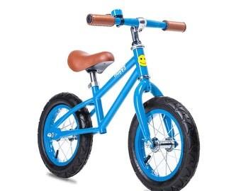 Balance Bike by Happy Bikes 'Skye'