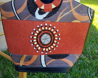 Raffia handbag/faux leather base/tote, Gift for her, Free Shipping