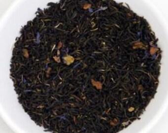 Dorain Grey Tea - Loose Leaf tea -Earl Grey