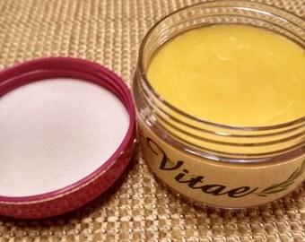 Beeswax Cream - Natural - Organic - Handmade - Lavender - Mastiha - Chamomile