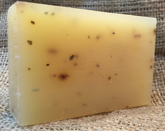Argan  Soap 100gr.