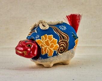 Ceramic Cow Head Etsy