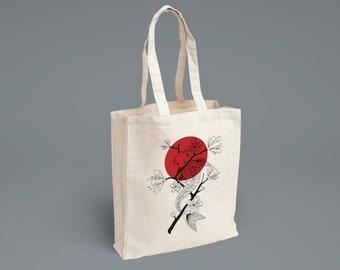 Tote-Bag carp Koi