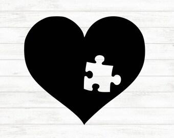 Autism Decal - Autism Awareness Sticker - Autism Mom Decal - Autism Car Decal - Puzzle Piece Decal - Autism Awareness Decal - Autism