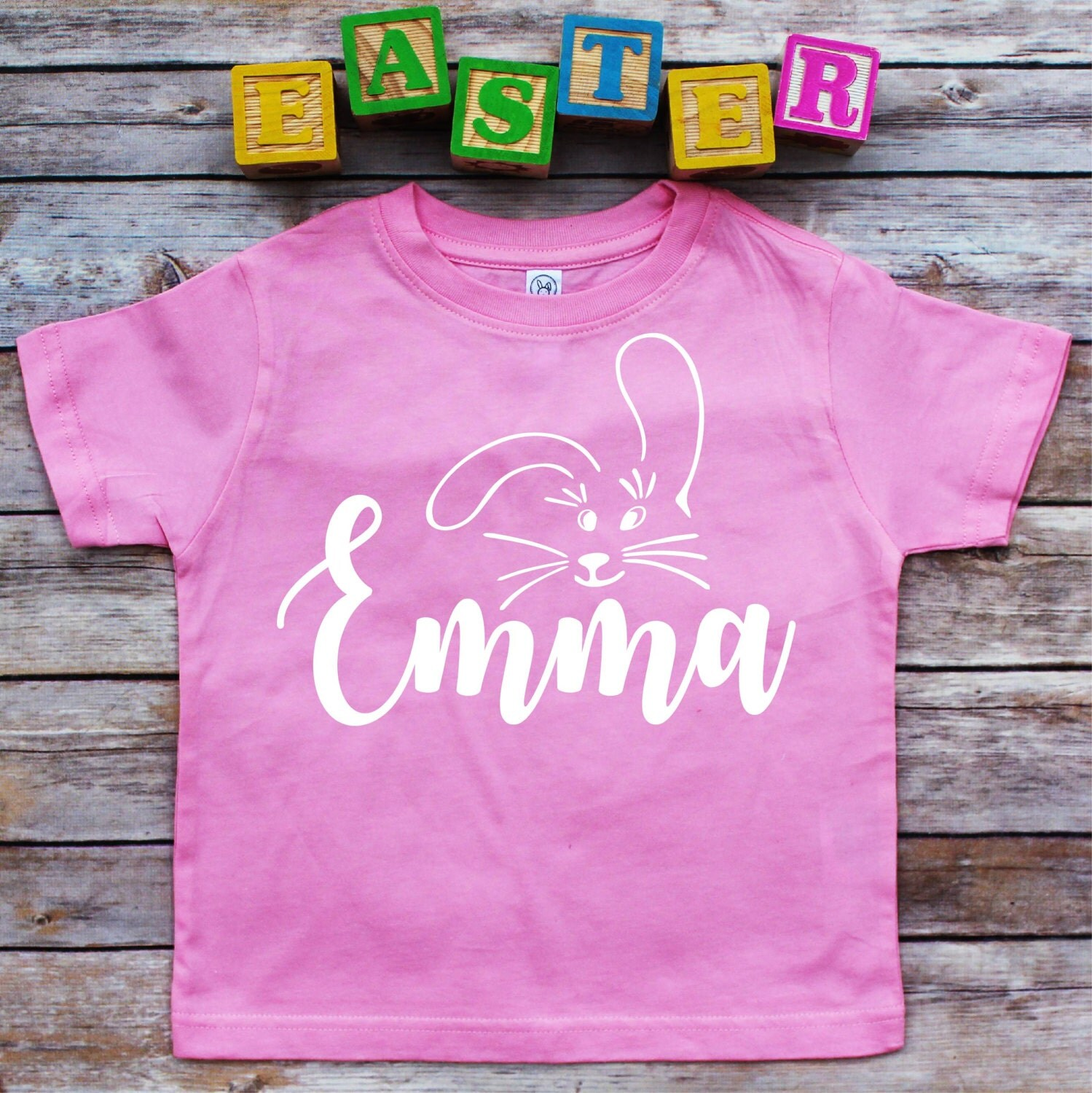 Design your own t shirt in pakistan - Easter Toddler Shirt Bunny Shirt Easter Shirt Easter Bunny Kids Easter Shirt Girls Easter Shirt Easter Infant Shirt Personalized Shirt