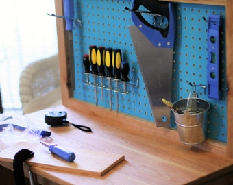Kids Workbench