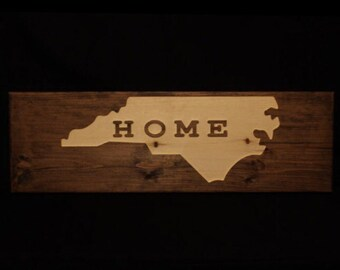 "North Carolina ""Home"" Decor"