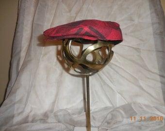 Baby hat, Photo Prop, Baby boy flat cap, Baby boy hat, Baby flat cap