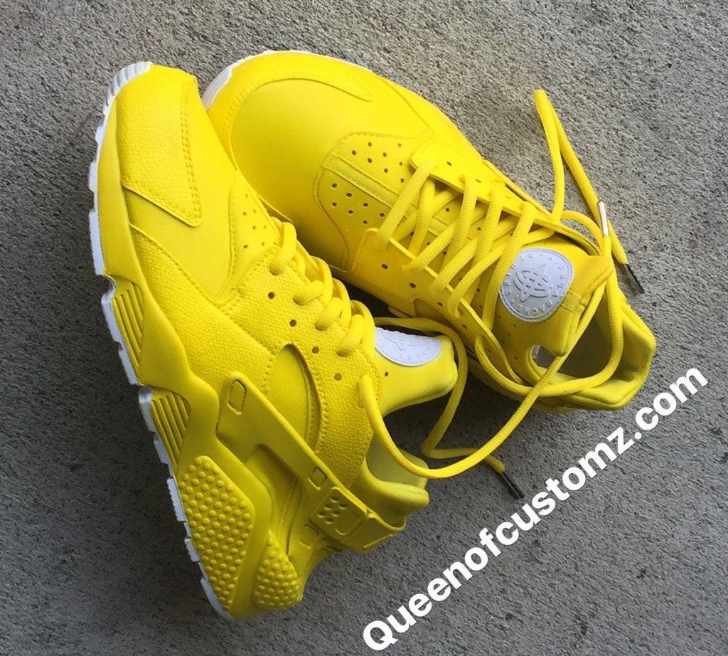 Custom Nike Shoes Etsy