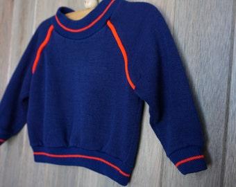 1960s Harry Nilsson Best Friend Sweatshirt - Size 2