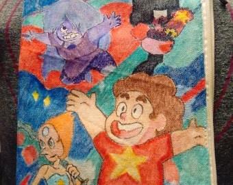 Steven Universe Pouch