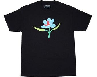 Blue Garden Lotus