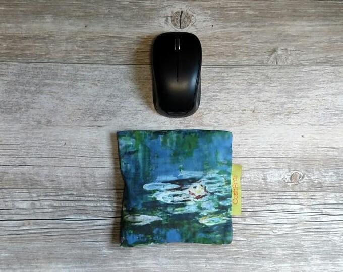 Monet's Water Lilies CushArm Mini Wrist Support