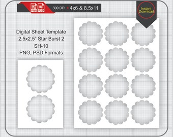 Instand download 12x2 inch military dog tags templates on for 2x2 label template