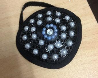 Handmade to order, customised Eyepatches