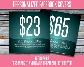 Facebook Album Covers - Prices - Personalized! - LLRFBL_PRICE_03