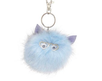 Herman adventure key ring