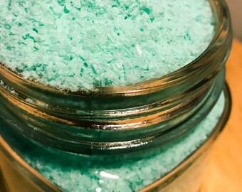 Eucalyptus + Peppermint Bath Salts