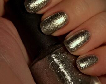 Chromatix - True Silver Chrome Metallic Nail Polish
