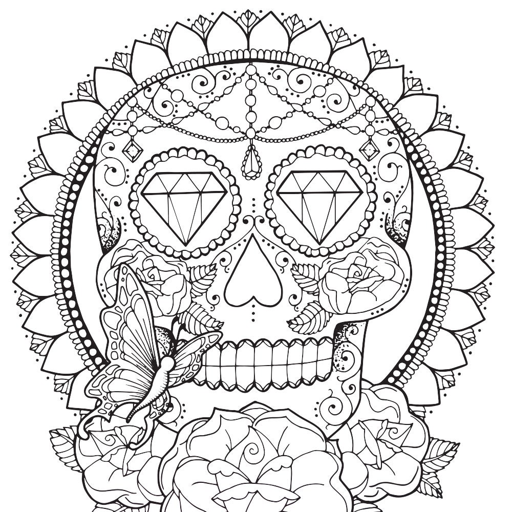 adult coloring deals on 1001 blocks