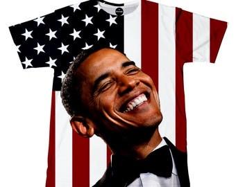 iTrendy Barack Obama T-shirt