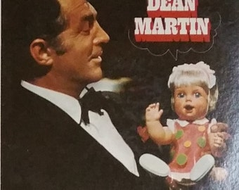 Dean Martin Happiness is...LP