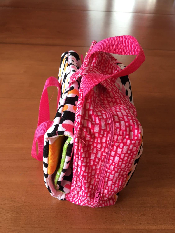 Details. Portable Fabric Dollhouse ...