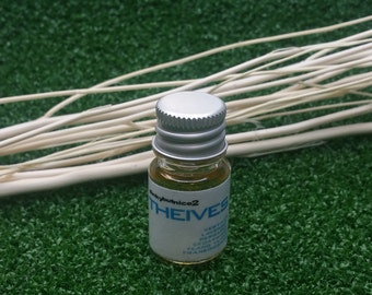 5ml THEIVES Essential Oil Blend