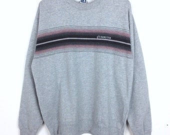 Vintage Hang Ten Sweatshirt oversize LL Size