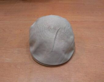 Vintage Kangol Newsboy Cap Hat Vintage Kangol Vintage Kangol Vintage Newsboy Cap Hat