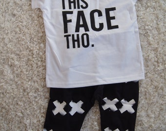 Toddler boys outfit, 2T-3T
